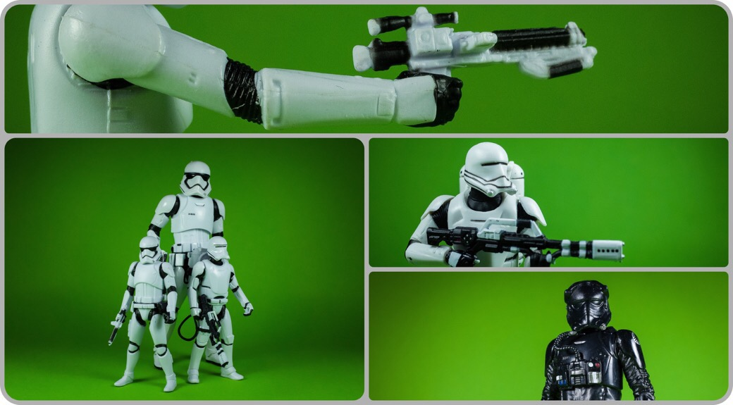 Star Wars toy report: The Troopers